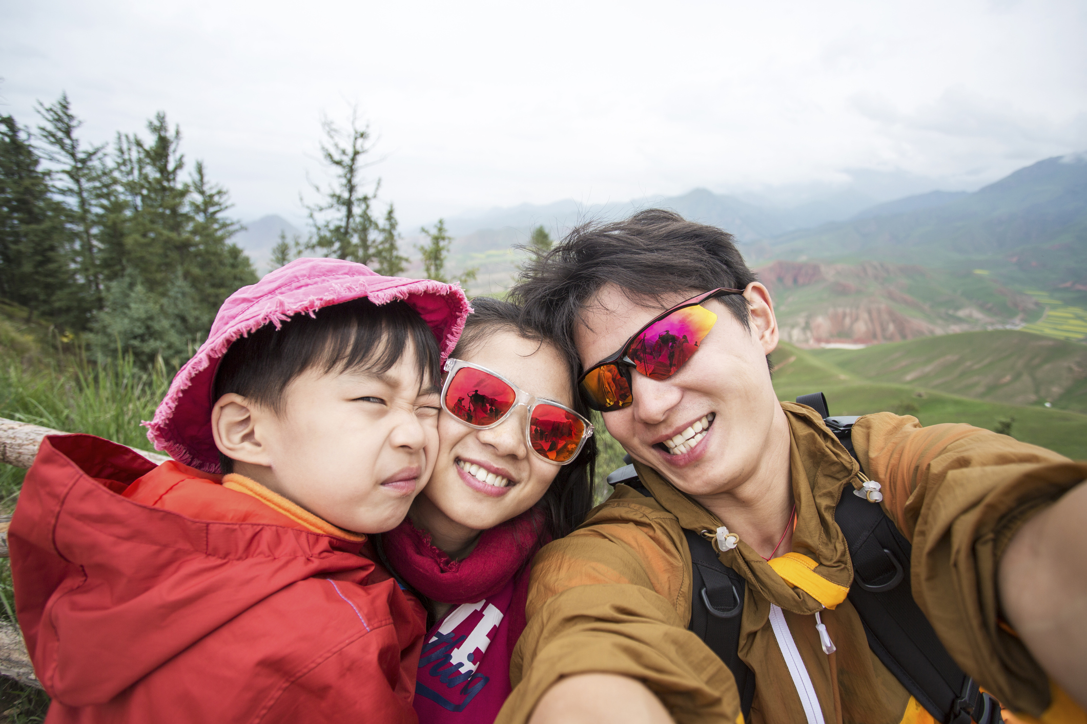 Family journey - FWD Travel Insurance
